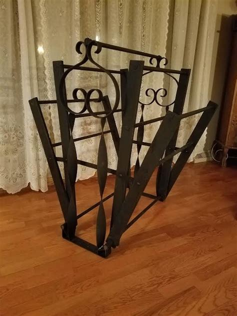 Where To Buy Quilt Racks by Quilt Rack Displays Stores 9 Quilts By Floweriron On Etsy