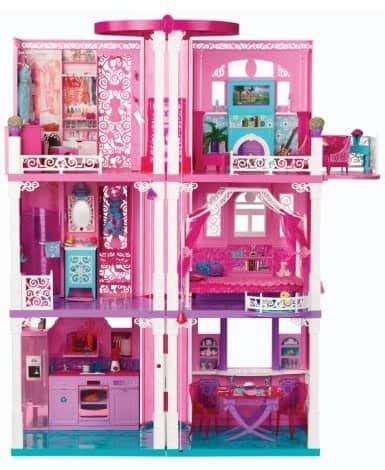 Barbie Dream House On Sale Now