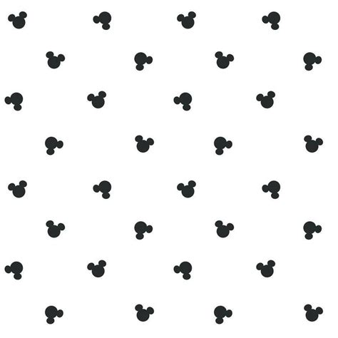 disney wallpaper black and white mickey mouse silhouette clip art cliparts co
