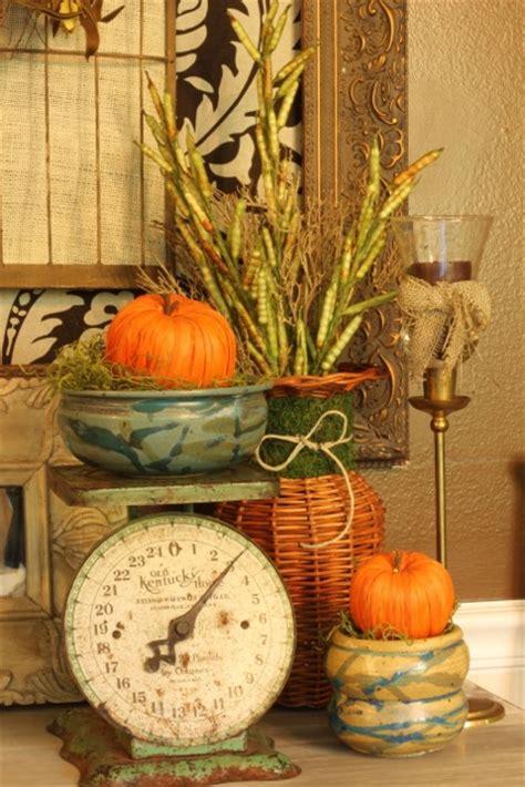 fall kitchen decor saturday spotlight top 10 fall up clutter