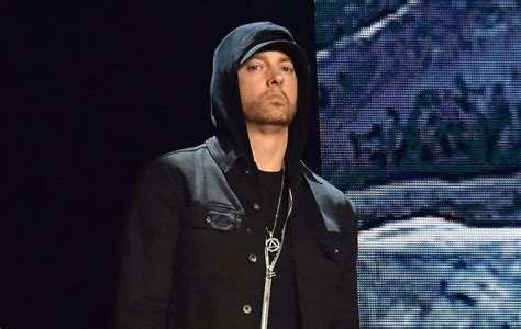 eminem pictures eminem revival album leaked and twitter has mixed reaction