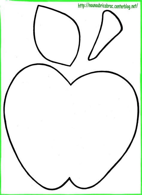 Pomme Habit 233 E 224 Colorier Centerblog Apple Pages Letter Template