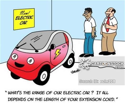 12 Funniest Looking Electric Cars by Electrical Cars And Comics Pictures From