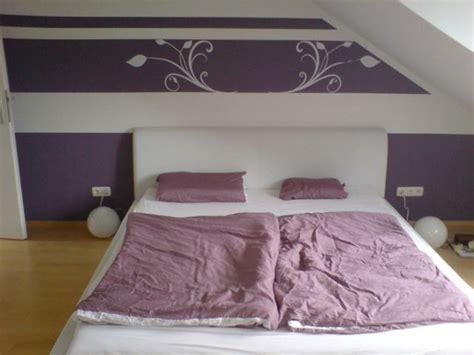 schlafzimmer wandgestaltung beispiele schlafzimmerwand gestalten 40 wundersch 246 ne vorschl 228 ge