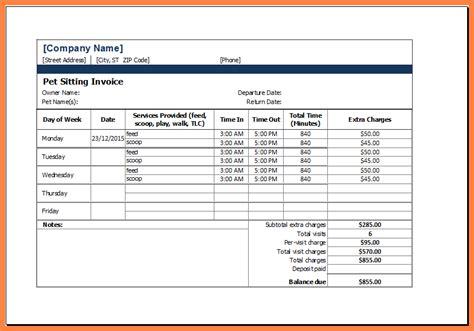 insurance templates 6 insurance invoice template insurance letter