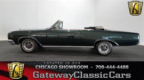 1965 buick skylark gran sport for sale 1965 buick skylark gran sport gateway classic cars chicago