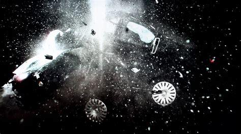 car crash in motion dirk skreber s exhibit at milwaukee museum captivates