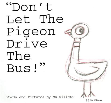 dont let the pigeon 1406308129 mo willems coloring pages free coloring home