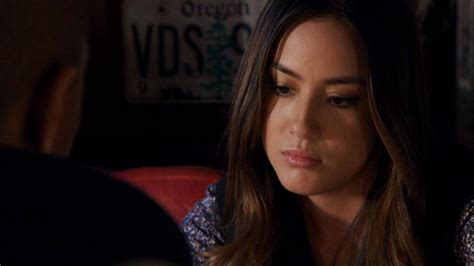 movie with chloe bennet movie and tv screencaps chloe bennet as skye in agents of