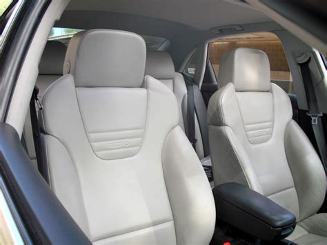how to clean car seat upholstery how i keep my platinum silver white leather seats clean