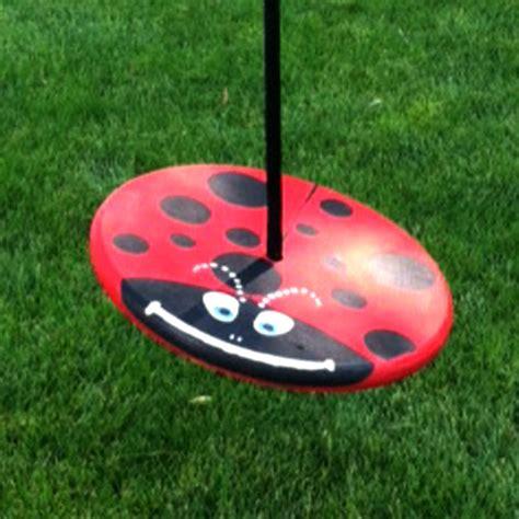 kids rope swing tree swings for kids kids tree swing red ladybug swing