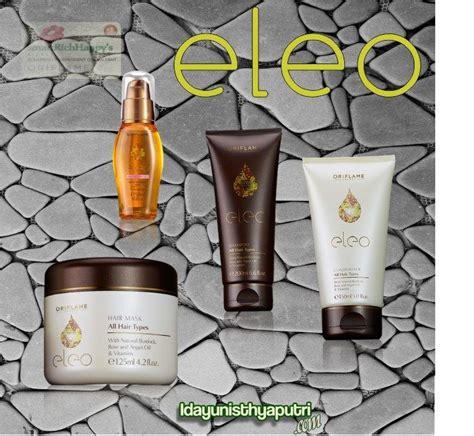 Eleo Conditioner 1000 ide tentang perawatan rambut alami di