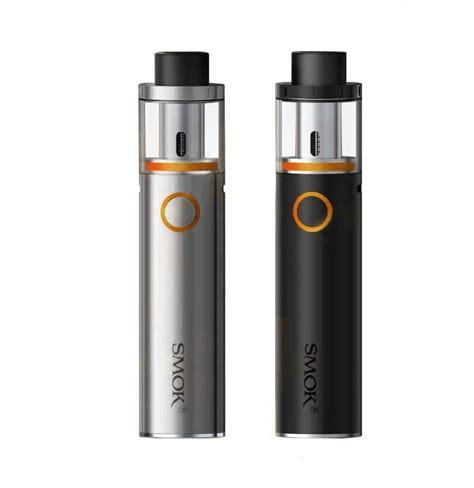 ebay vape genuine smok vape pen 22 kit 1650mah battery 0 3ohm dual