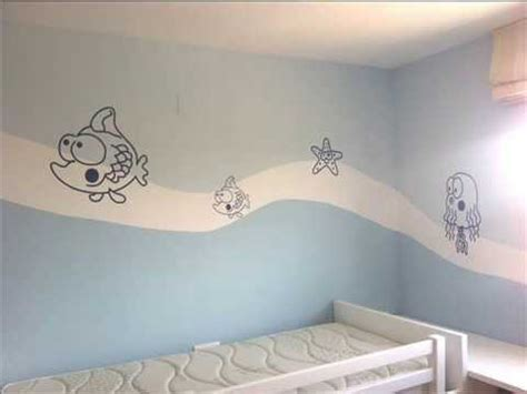 color paredes habitacion bebe