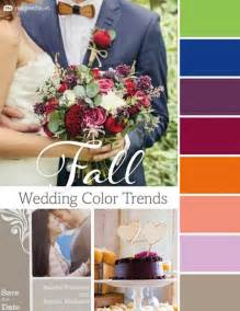 colors for weddings top 2018 wedding color trends summer fall