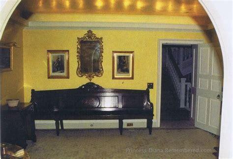 interior of princess diana kensington palace the spirit inside diana s kensington palace apartment diana