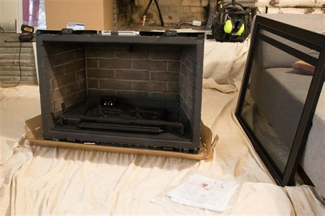 choosing a gas fireplace for your home diy network
