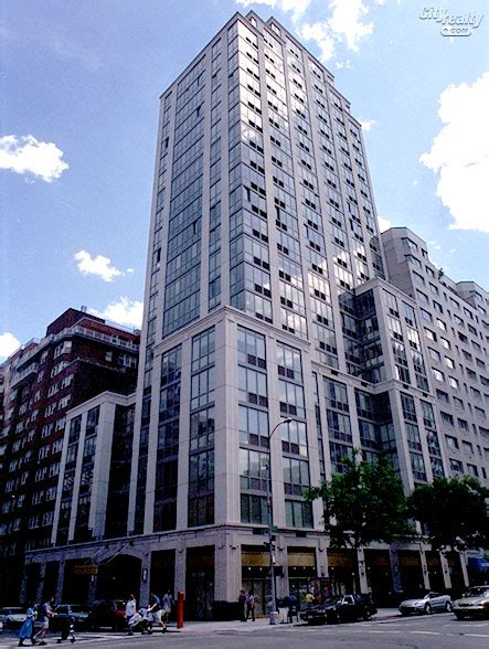 Apartments In New York 2000 The Pearl 400 East 66th Nyc Rental Apartments