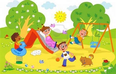 imagenes de niños jugando en un columpio para colorear la importancia de la educaci 243 n preescolar