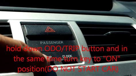 How To Reset Maintenance Light On 2007 Toyota Camry How To Reset Maintenance Light Toyota Yaris