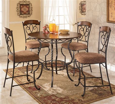 Ashley Dining Room Tables by Ashley Furniture Croften Dining Room Set Home Interior