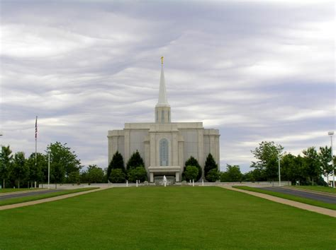 st louis missouri temple