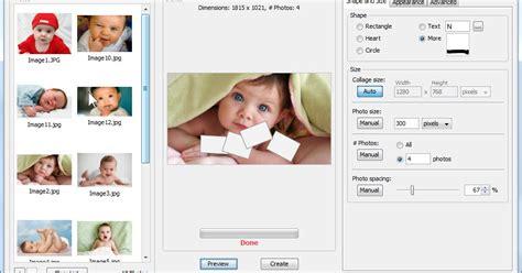 membuat kolase foto online membuat kolase foto