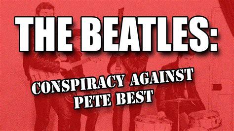 pet best the beatles conspiracy against pete best