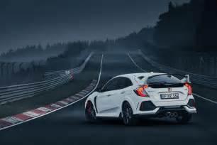 Honda Civic Torque 2017 Honda Civic Type R Gets 22 28 Mpg Rating The Torque