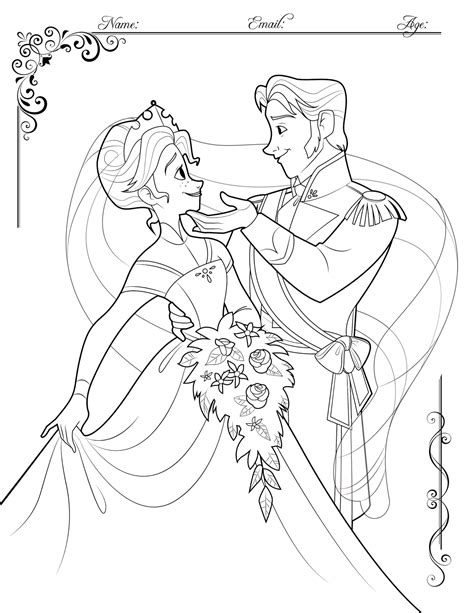 disney frozen coloring games coloring pages
