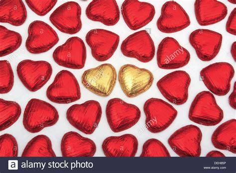 chocolate hearts chocolate wrappers chocolate chocolate