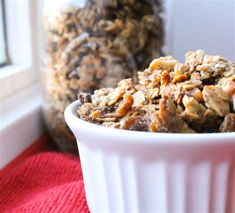 Granola Creations Cinnamon And Raisin 240gr Healthy Food gluten free oats 3 ways giveaway