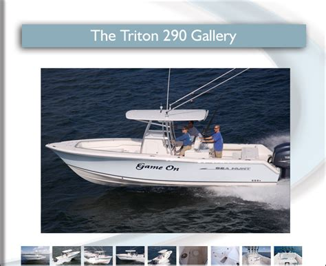sea hunt triton boat parts research sea hunt boats on iboats
