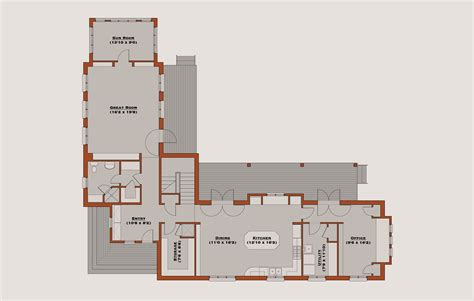 floor l awesome l shaped floor plans on home design styles