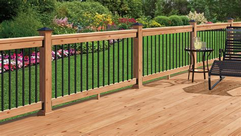 iron pickets for decks 28 images metal deck railing