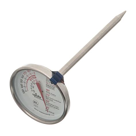 Food Thermometer 0 00 2 09