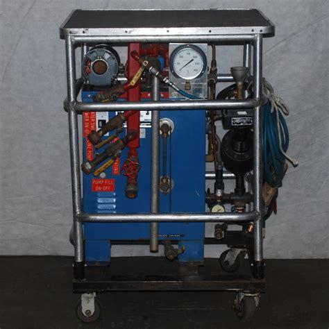 18kw electric steam generator 187 efex rentals