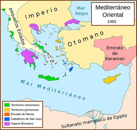 imperio otomano bizantino constantinopla 1453 sitiadores y sitiados la ca 237 da de