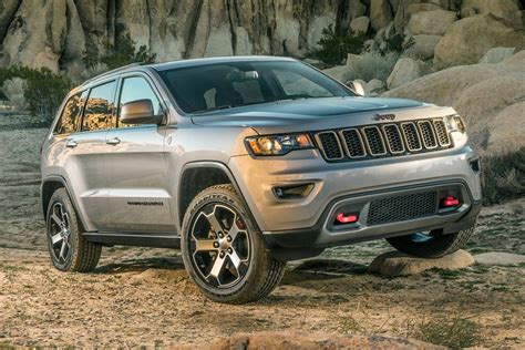 Edmunds Jeep 2017 Jeep Grand Pricing For Sale Edmunds