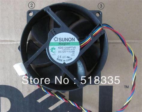 sunon maglev fan mf60120v1 sunon 9cm 8cm 8025 9225 90 80mm x 25mm kde1209ptvx maglev