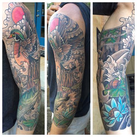 old glory tattoo b bender