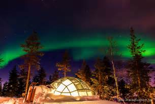 kakslauttanen arctic resort truly once in a lifetime
