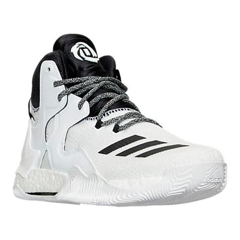 Adidas Black White By D by The Adidas D 7 White Black Is Available Now