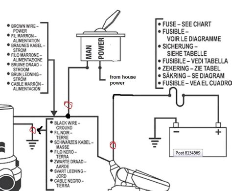 rule 3 way bilge switch wiring wiring diagram