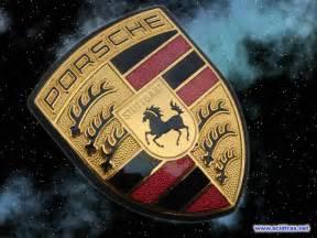 Porsche Symbol Porsche Logo 2013 Geneva Motor Show