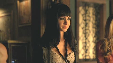 wallpaper lost girl lost girl images kenzi hd wallpaper and background photos