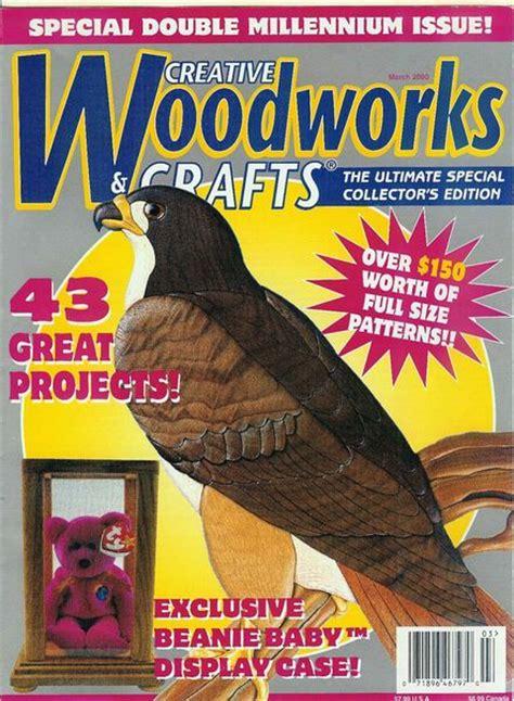 creative woodworks creative woodworks crafts 069 2000 03 pdf