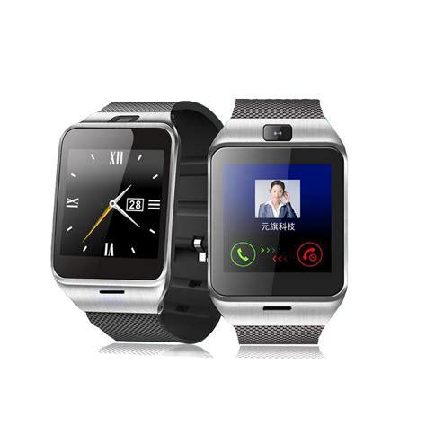Smartwatch Bluetooth ceas smartwatch cu telefon imk gv18 a bluetooth lcd 1 5 quot slot card negru