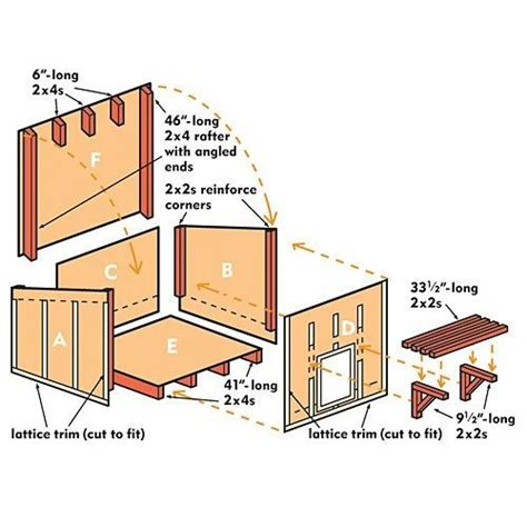 build a house online how to build a dog house free plans lovely how to build a