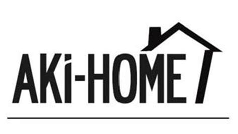 aki home trademark of nitori usa inc serial number
